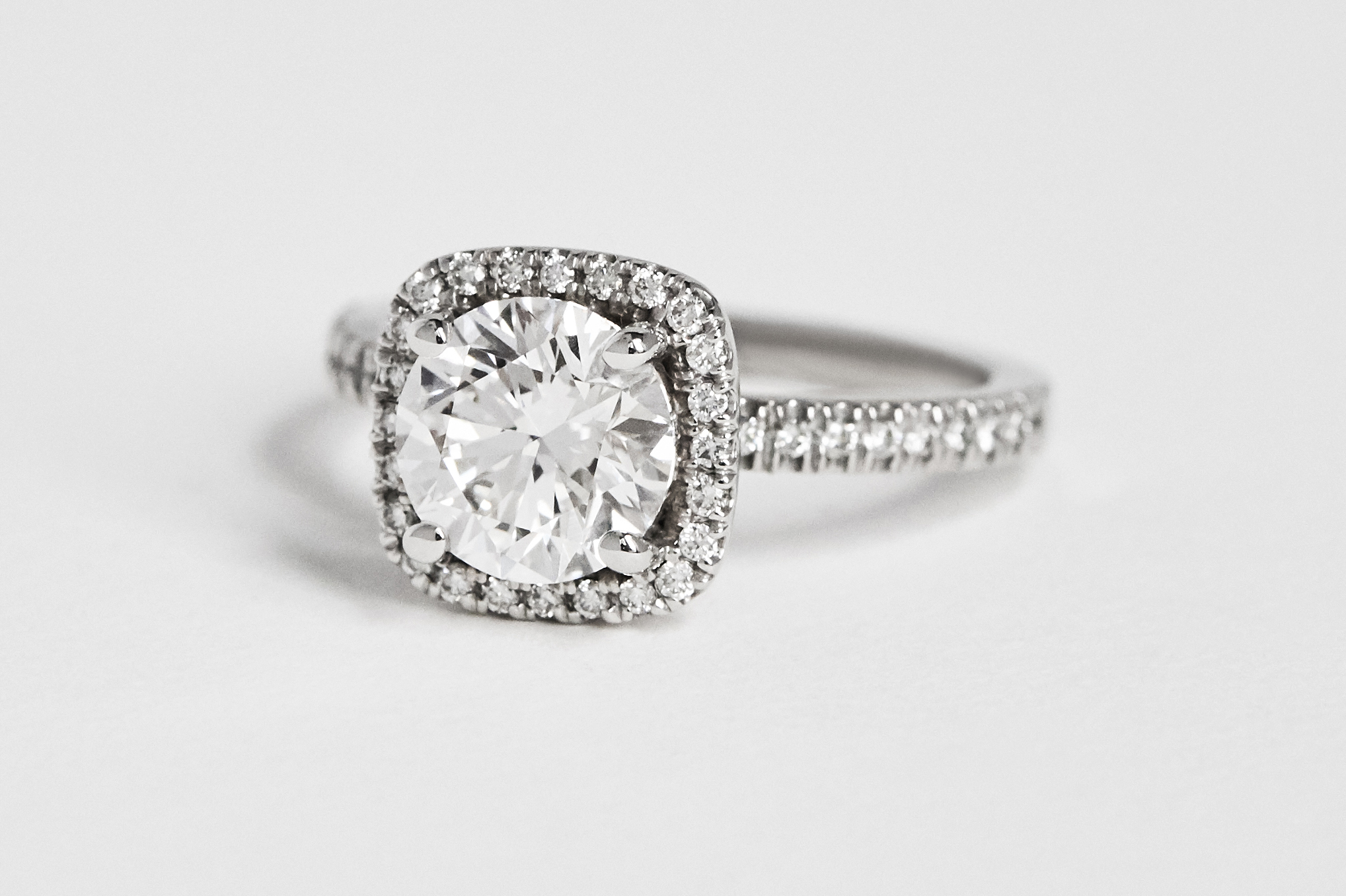 Everything you've ever wanted to know about lab-grown diamonds