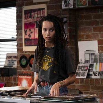 Zoë Kravitz's <em>High Fidelity</em> is officially our number one must-watch TV show of 2020