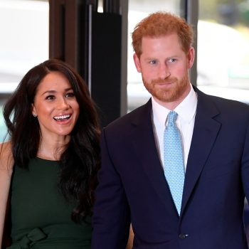Archie steals the show on Meghan Markle and Prince Harry's Christmas card