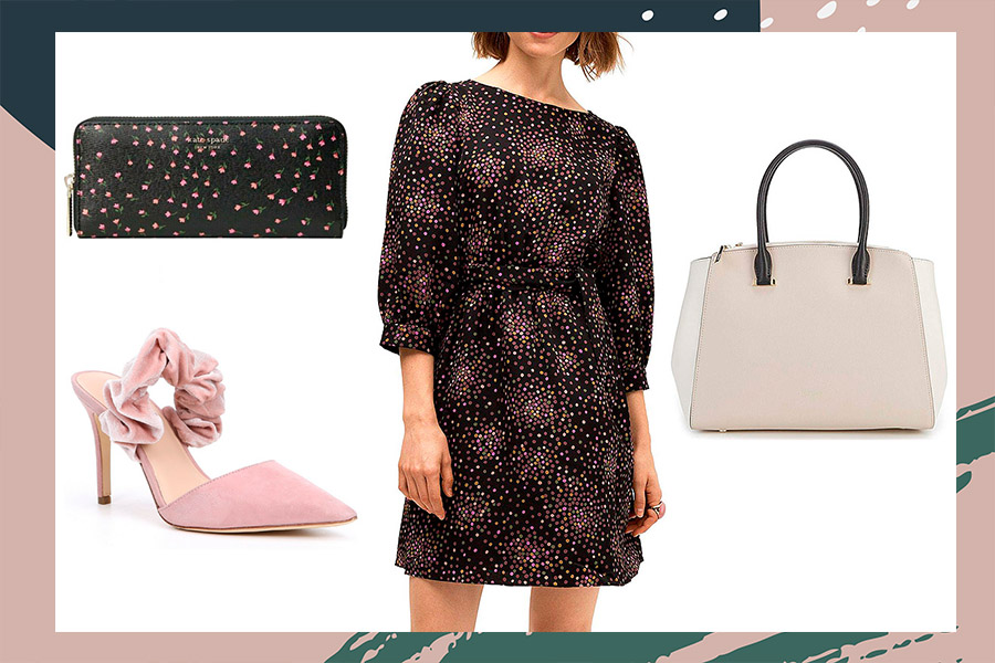 Why yes, you can buy a new Kate Spade bag for 65% off right now