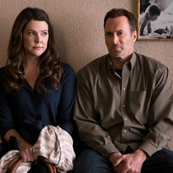 8 relationship lessons I learned from <em>Gilmore Girls</em> that shifted my view on love