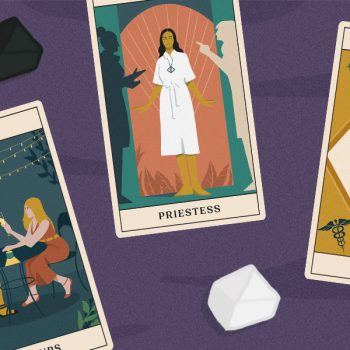 Your January tarot card reading, according to your zodiac sign