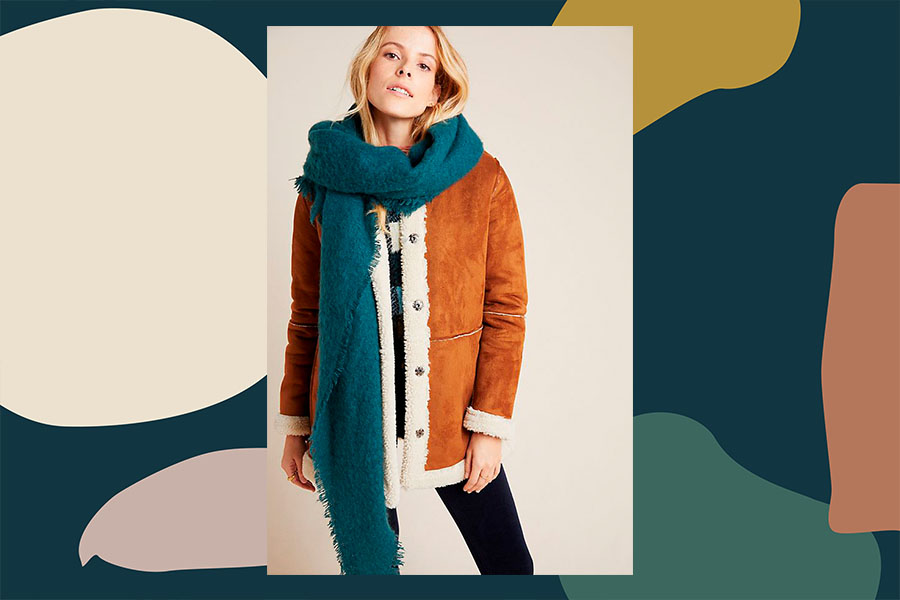 Anthropologie just took an extra 40% off its massive winter sale section