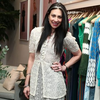 Stacy London from <em>What Not To Wear</em> had the best response to people finding out she's queer