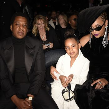 Fans defended Blue Ivy after two journalists made rude remarks about her appearance