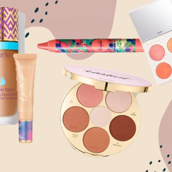 Tarte's epic makeup sale is here to cure your winter skin woes