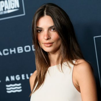"Emily Ratajkowski posted a bikini photo of herself at 14 to make a powerful point about ""sexiness"""