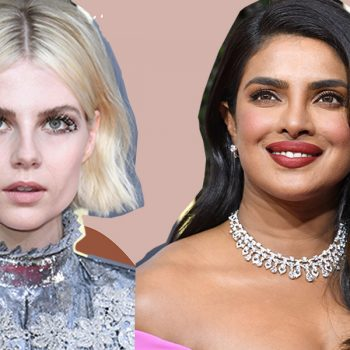 How to get the best beauty looks from the Golden Globes