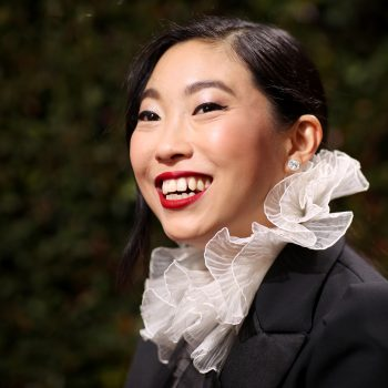 Awkwafina's grandmother walked out of a screening of <em>The Farewell</em>