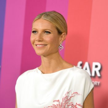Gwyneth Paltrow and Goop are getting a Netflix series, and the poster is…interesting