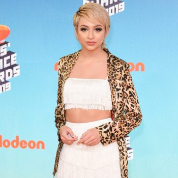 Trans activist Josie Totah will star in the <em>Saved By the Bell</em> reboot