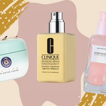 12 of the very best face moisturizers for every skin type