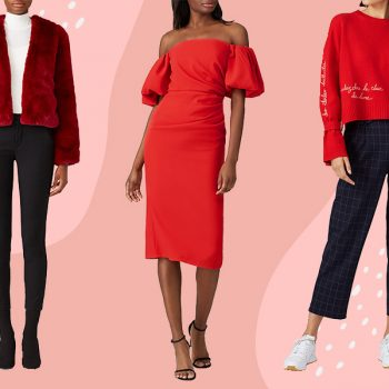 Get your Valentine's Day outfits for as low as $30 from Rent the Runway before they run out
