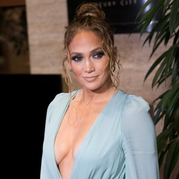 Jennifer Lopez was snubbed for an Oscar nomination, and Twitter is not taking it well