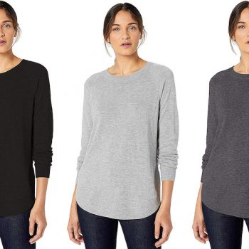 """This is the """"coziest, comfiest sweater"""" Amazon shoppers own—and it comes in multiple colors"""