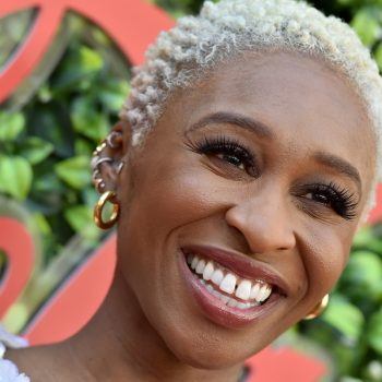 Cynthia Erivo's Oscar noms give her two chances at becoming the youngest EGOT winner ever