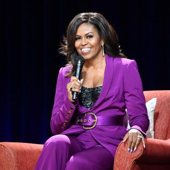 Michelle Obama is making a TV show for Instagram, and it's going to make you cry