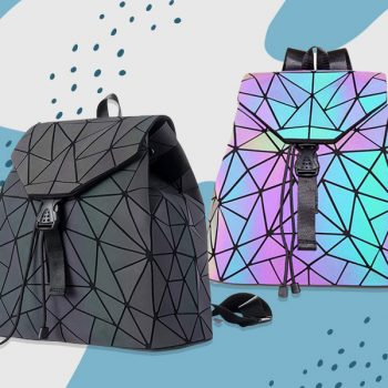 """This color-changing bag may be Amazon's version of """"the dress"""""""