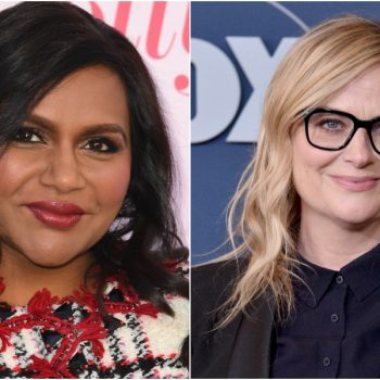 Mindy Kaling and Amy Poehler are creating new shows for Peacock, so it just became a must-get streaming service