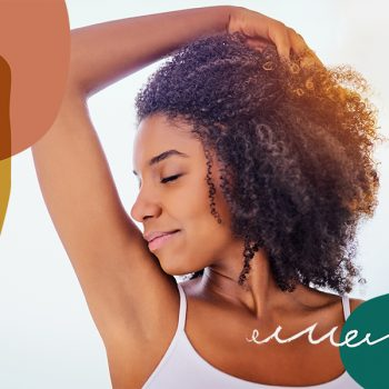 People are using toner on their armpits to reduce body odor, and it's actually working