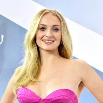 Sophie Turner wants to join the <em>Lizzie McGuire</em> revival, and let's please make this happen