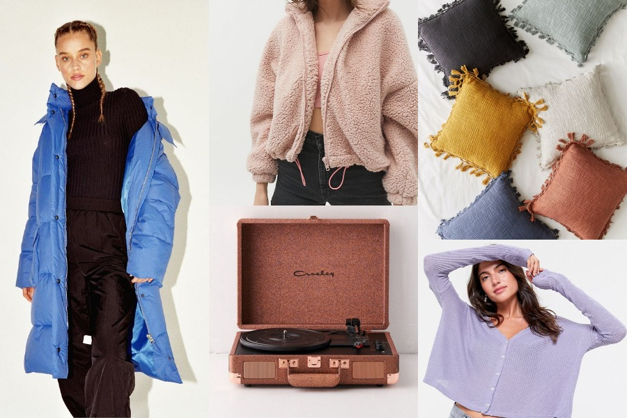 Urban Outfitters' flash sale has hundreds of items for 50% off—but you have to shop today