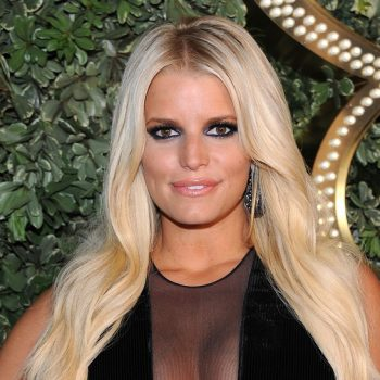 Jessica Simpson opens up about surviving sexual abuse and addiction in her new memoir