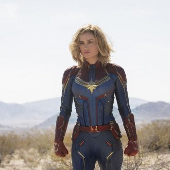 <em>Captain Marvel 2</em> is officially a go, and Marvel is searching for a female filmmaker to take the reins