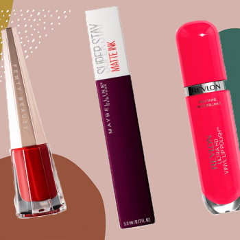 8 long-lasting lipsticks that are totally kiss-proof