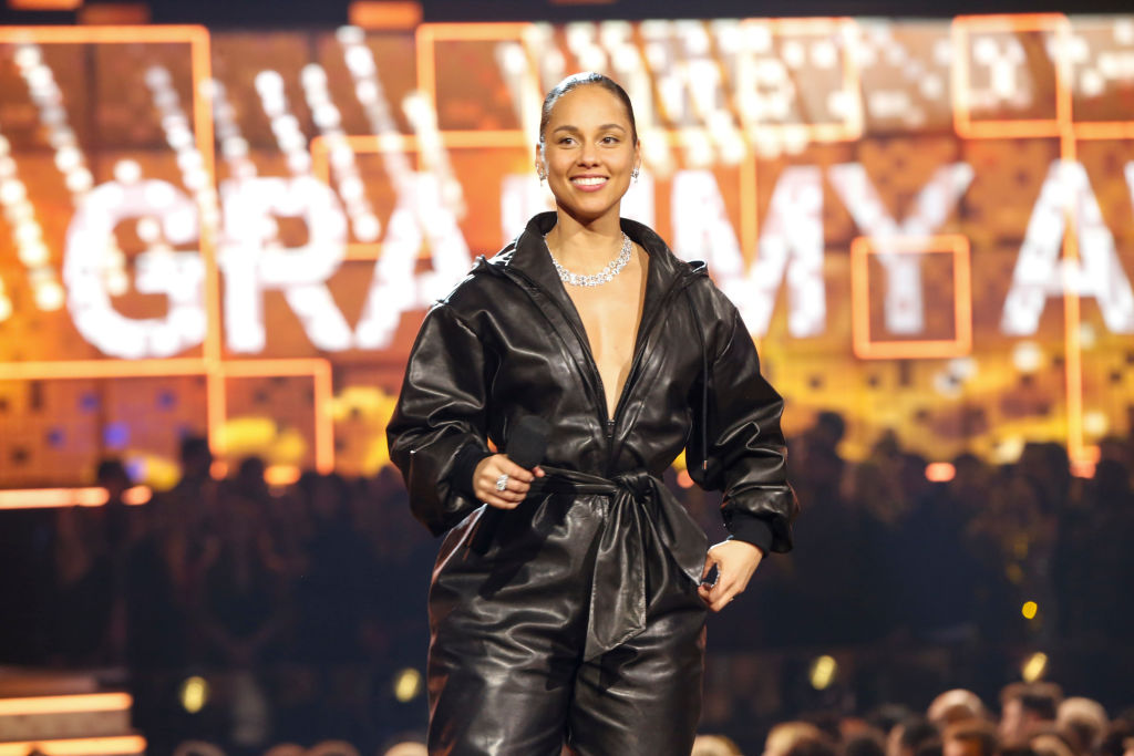 How to watch this weekend's Grammy Awards