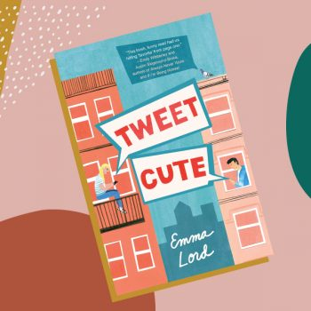 The new YA rom-com <em>Tweet Cute</em> is exactly what fans of <em>To All The Boys</em> need to read next