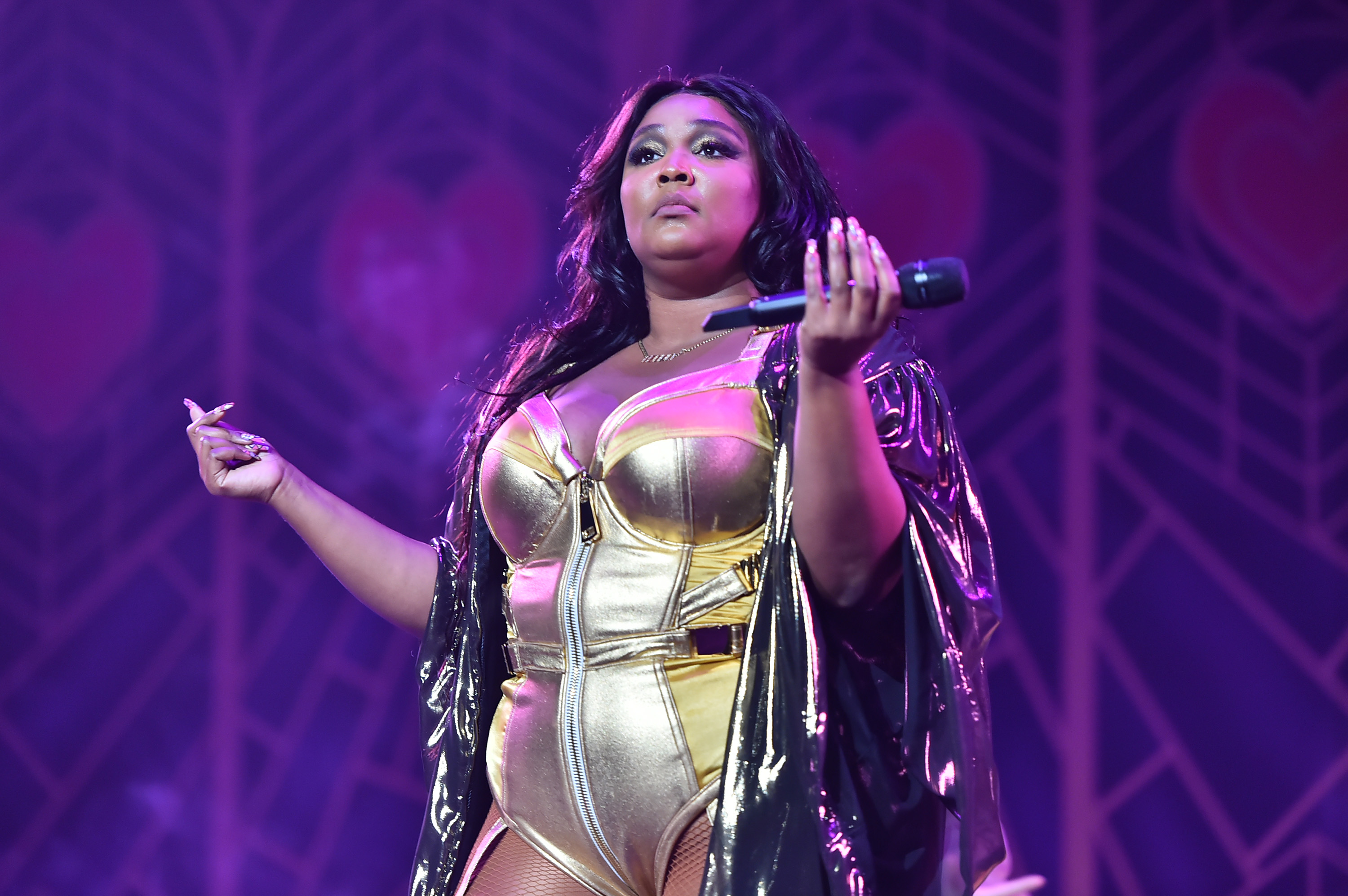 This is her year: Lizzo's music career from dreamer to Grammy-nominated artist