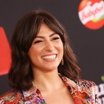 "Melissa Villaseñor hilariously called out the Oscars with her ""White Male Rage"" songs on <em>SNL</em>"