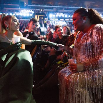 Women supporting other women artists was our favorite 2020 Grammys trend