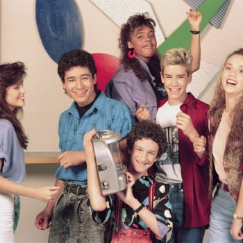 The <em>Saved By the Bell</em> revival finally has its cast, and Zack Morris's son is so on point