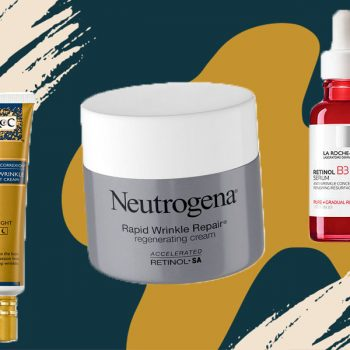 Dermatologists weigh in on the 9 best retinol creams for every skin type and concern