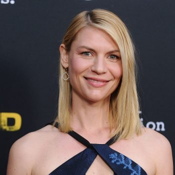 Claire Danes reveals she turned down the lead in <em>Titanic</em> for a very understandable reason
