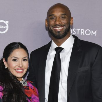 Vanessa Bryant made a statement about Kobe and Gianna, and she announced a memorial fund for all crash victims' families