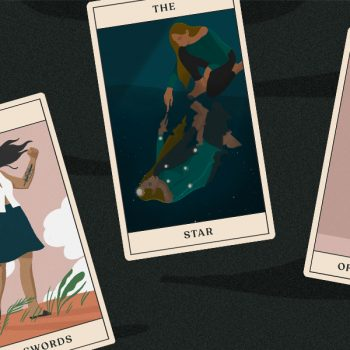 Your February tarot card reading, according to your zodiac sign