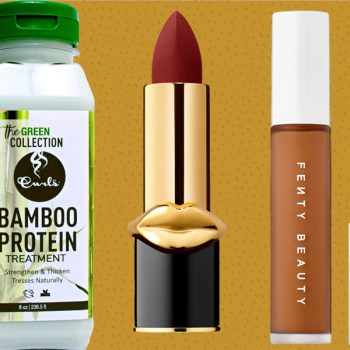 28 Black-owned beauty brands to shop and support
