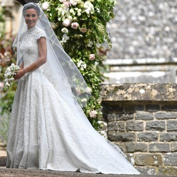 9 of the best celebrity wedding dresses ever, plus lookalikes you can shop