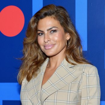 "Eva Mendes explained why she thanked a troll for the ""compliment"" of telling her she's ""getting old"""