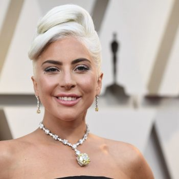 Lady Gaga just went Instagram official with a new relationship