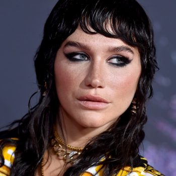 Kesha's legal battle with Dr. Luke just took a troubling turn, and we stand with her