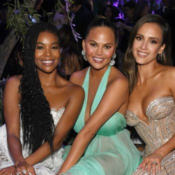 Here's what everyone was wearing at the 2020 Oscars after-parties