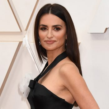 Penelope Cruz wore over $500 worth of makeup for the Oscars