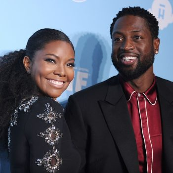 Dwyane Wade shared how his and Gabrielle Union's daughter Zaya came out as transgender