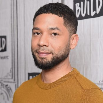 Jussie Smollett has again been indicted for making false reports of a hate crime