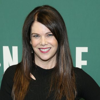 Lauren Graham will star in a <em>Mighty Ducks</em> sequel series—but there's one big twist