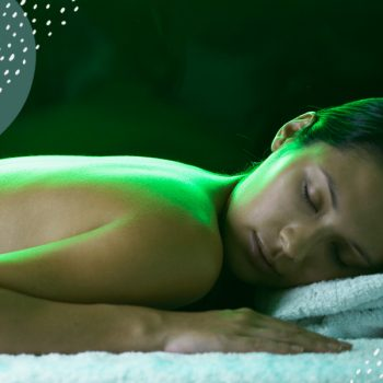 LED light therapy can benefit your skin, body, and even your brain
